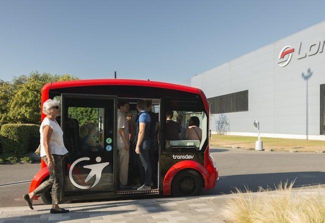 mobilité partage